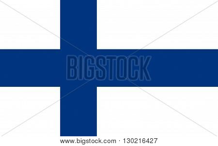 Flag of Finland officially the Republic of Finland is a sovereign state in Europe