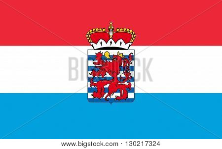 Flag of Luxembourg officially the Grand Duchy of Luxembourg is a landlocked country in western Europe