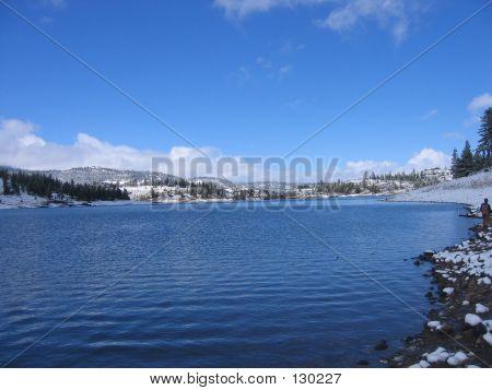 Frenchman Lake 3