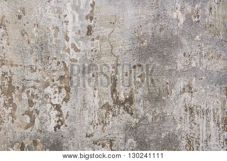 Rough Of Concrete Cement Cracked Wall Texture For Background