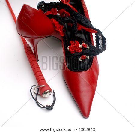 Erotica Shoes