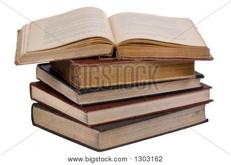 Livros antigos 5