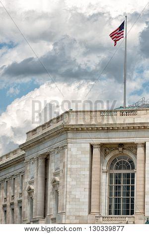 Washington Dc Senate Office