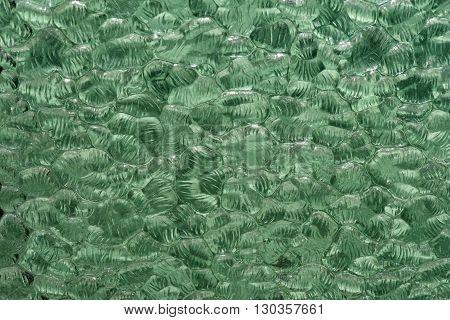 Murano Glass Background Liquid Texture