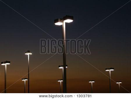 Night Sentinels