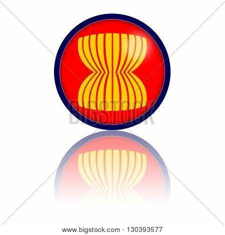 Aec Flag Sphere