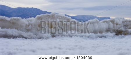 badwater is a basin in california's