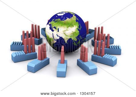 Energie consumption(asia)