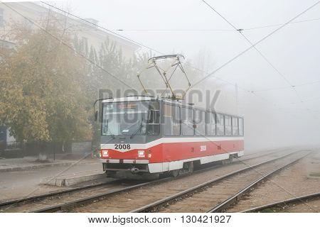 Tatra T6