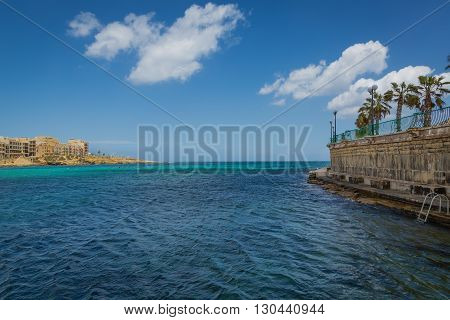 Resort Marsaskala, Malta