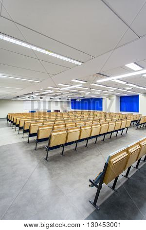 Delivering A Lecture Will Be A Pleasure Here