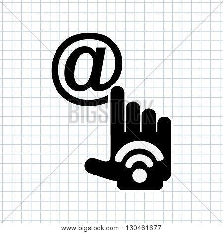 social media design, vector illustration eps10 graphic