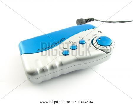 Mobile Fm Radio