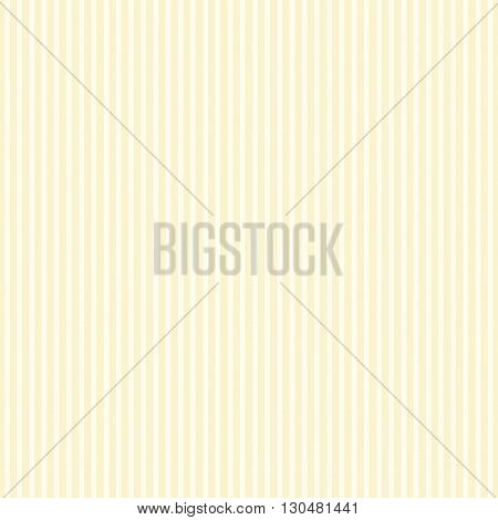 Pastel Vintage Vertical Stripes Pattern. Vector image.