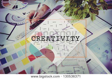 Creativity Ideas Imagination Innovation Concept