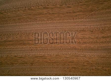 brown color nature pattern detail of teak wood decorative furniture surface