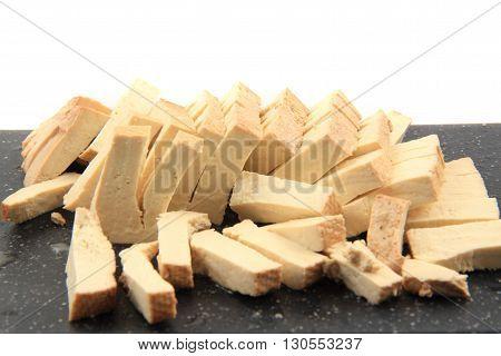 Soya Tofu Cheese