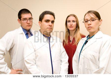 Four Doctors 2