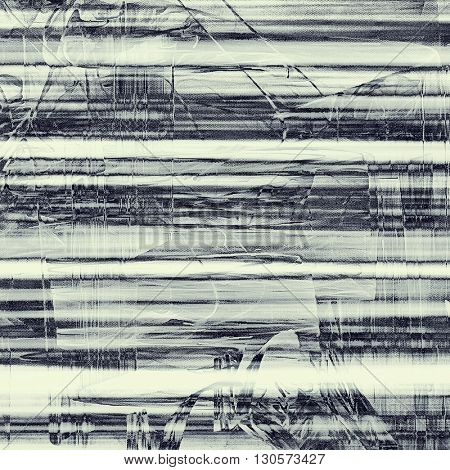 Elegant vintage background, grunge design template. Ancient texture with different color patterns: gray; black; white
