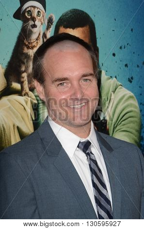 LOS ANGELES - APR 21:  Will Forte at the Keanu Los Angeles Premiere at the ArcLight Hollywood Theaters on April 21, 2016 in Los Angeles, CA