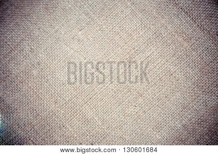 background burlap flax fabric hard flax a