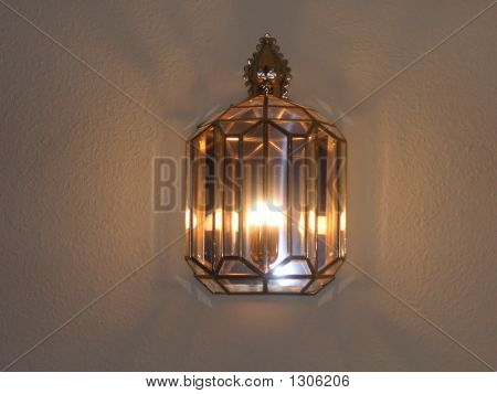 Electrical Wall Light