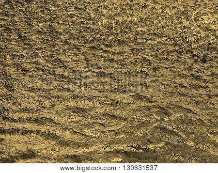 Heavy Rain Sepia