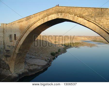 The Bridge Over The Euphrates