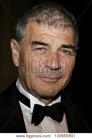 Robert Forster at the 57th Annual ACE Eddie Awards held at the Beverly Hills Hotel in Beverly Hills, USA on February 18, 2007.