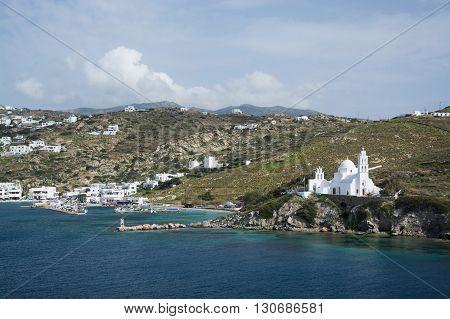 Ios, Cyclades, Greece