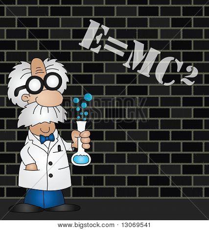 Wall Scientist