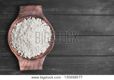 Granulated Cottage Cheese