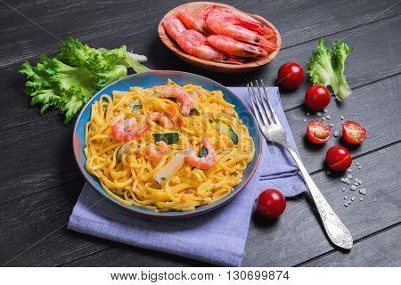 Tagliolini Pasta Spaghetti