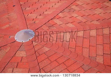 asphalt roofing material for agricultural outbuildings tourist facilities bathing facilities storerooms