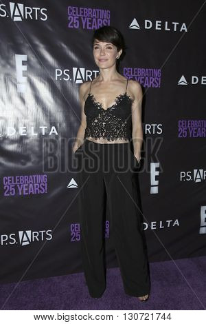LOS ANGELES - MAY 20:  Katie Aselton at the PS Arts - The Party at NeueHouse Hollywood on May 20, 2016 in Los Angeles, CA
