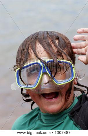 Dorky Diver 03