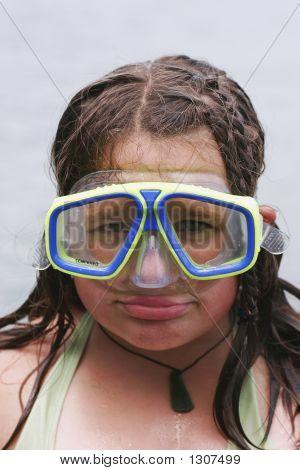 Dorky Diver 05