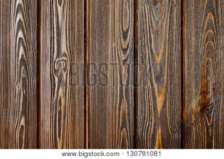 Beautiful Background And Texture With The Old Brown Boards