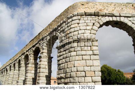 Roman Aquaduct 2