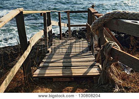 Nice Bulgarian Sea