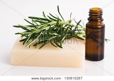 Rosemary Handmade Soap