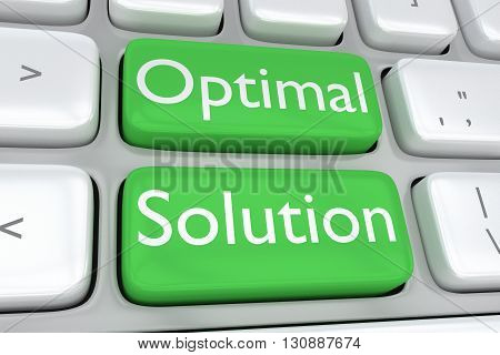 Optimal Solution Concept
