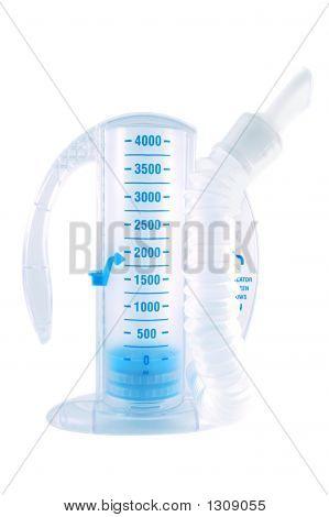 Respiratory Testing Device