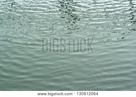 Shadow On Water Texture And Wave