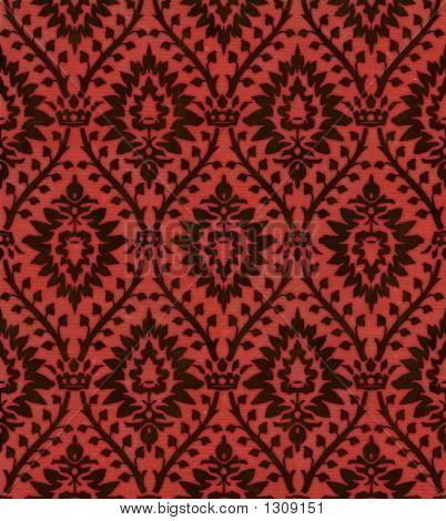 Victorian Pattern 101