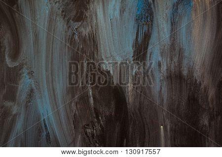 Dirty Blackboard
