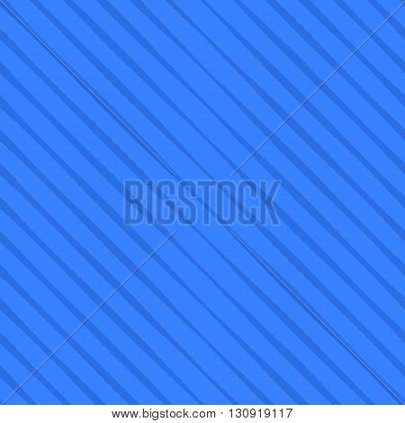 Simple abstract stripe colored background pattern with wavy lines. Vector abstract background. Sea waves pattern