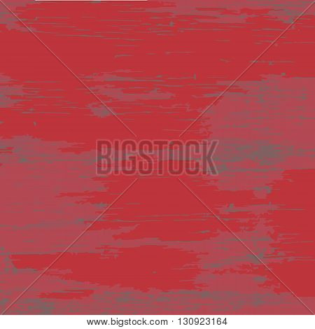 grunge background old paint texture dirt red
