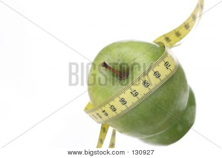 Diet Apple