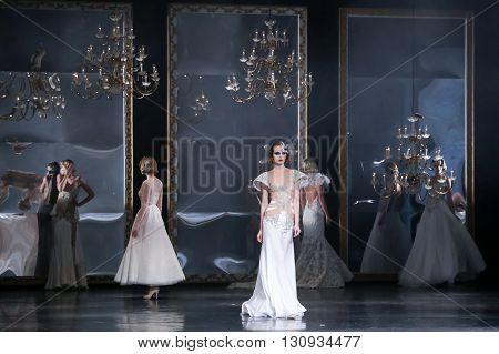 Cro A Porter Fashion Show : Matija Vuica, Zagreb, Croatia